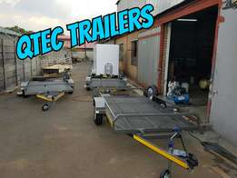 Qtec Trailers 4 All Your Trailer Needs