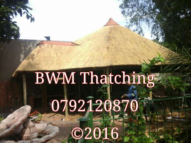 House Roofing Jobs Needed. Louis Trichardt - image 2