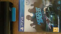 Need for speed ps4 6 months old