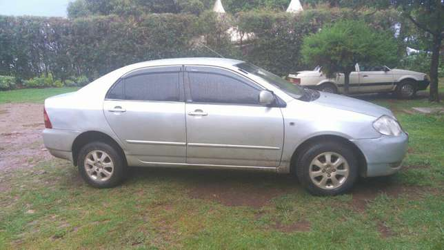 Toyota NZE in superb condition Kericho Town - image 3