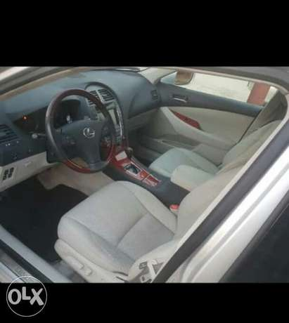 2009 Lexus Es350 Thumbstart Full Options Lagos Mainland - image 2