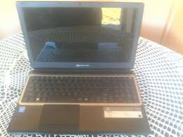 Laptop For Sale 2.5K