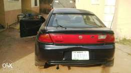 Mazda 323f neatly used Awoof Price