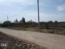 1.25 acres for sale in syokimau,off Mombasa road