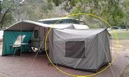 Add-a-room for Gypsey raven R4000 Centurion