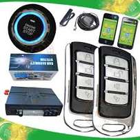 Car Tracker,free alarm system for free this end year offers at COPTECH