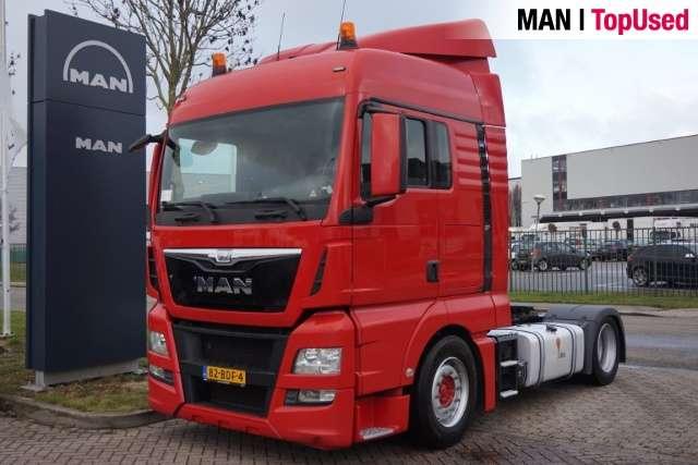 MAN TGX 18.440 4X2 LLS-U - 2013