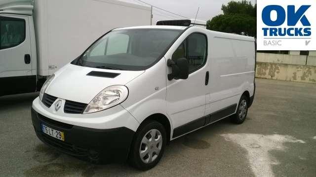 Renault TRAFIC Euro5 - 2011
