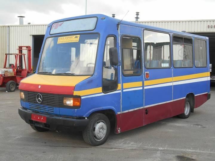 Mercedes-Benz 709D Passenger Bus 28 Seats - 1994