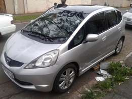 2009 Honda Jazz 1.5 CVT with 150000Km in Good Condition