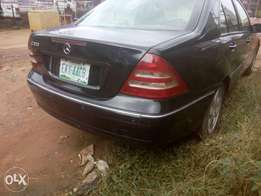 Bebeto motors is getting u good bis come an take this c class 280 at c