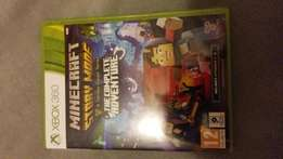 Brand new minecraft story mode complete adventure
