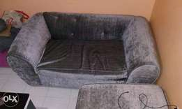 Seats, couches