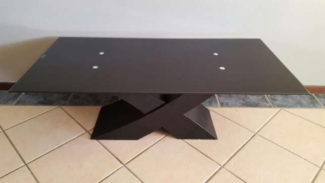 Brand New Glass Top Coffee Table Pretoria East - image 7