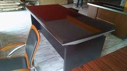 Executive office table personal product new