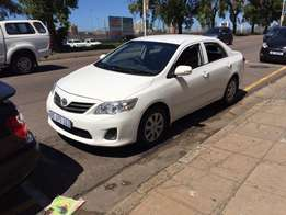 Toyota Corolla professional 1.6 for sale