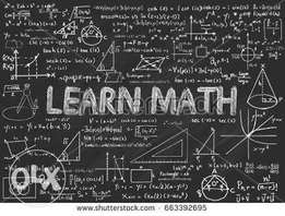 Classic Maths Tutorials for your Children in Port Harcourt City!