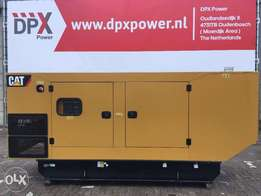 Caterpillar DE250E0 - DPX-18019-S2 - To be Imported