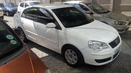 2006 VW Polo Classic 1.6 Comfortline in good condition for sale