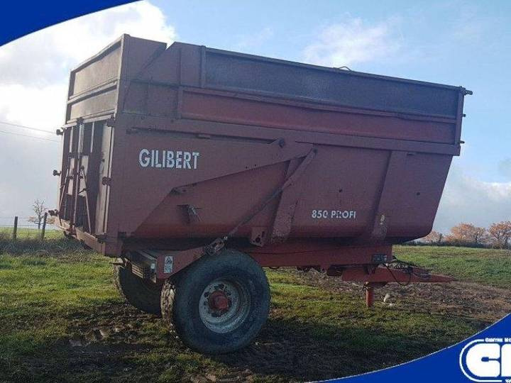 Gilibert 850 Profi - 1998