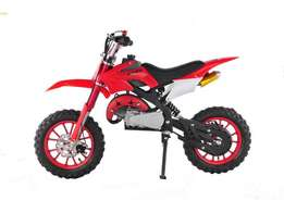Mini scrambler ideal kiddies bike!!!