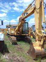 CATERPILLAR 317 excavator for sale