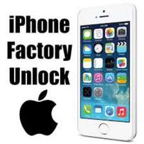 Iphone Factory unlocking(all models)