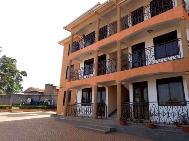 A three bedroom apartment for rent in kisasi Kampala - image 7