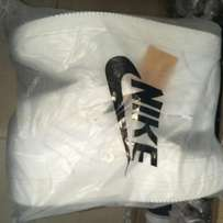 Nike airforce in White