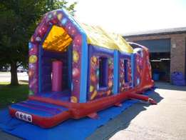 New in New Jumping castle for sale for your kids