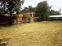 1/4 Acre Prime Development plot for sale at Manyatta 'A' Kisumu