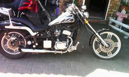 2 project bikes for sale or swop