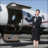air hostess flight attendants wanted