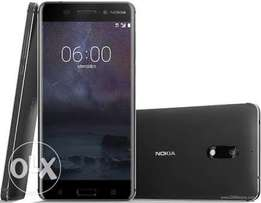 Nokia 6 at a give away price!