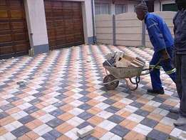 Paving specialist