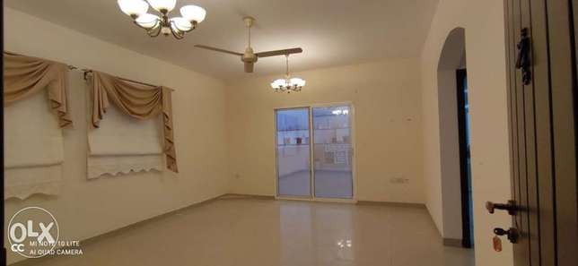 2Bhk Penthouse Flat with Huge Terrace Near Sultan Center