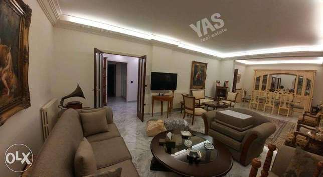Ballouneh 220m2 | Perfect Catch | Upgraded | Excellent condition | بلونة -  8