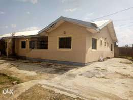 3 Bedroom For Sale At Kpegyi, Jikwoyi