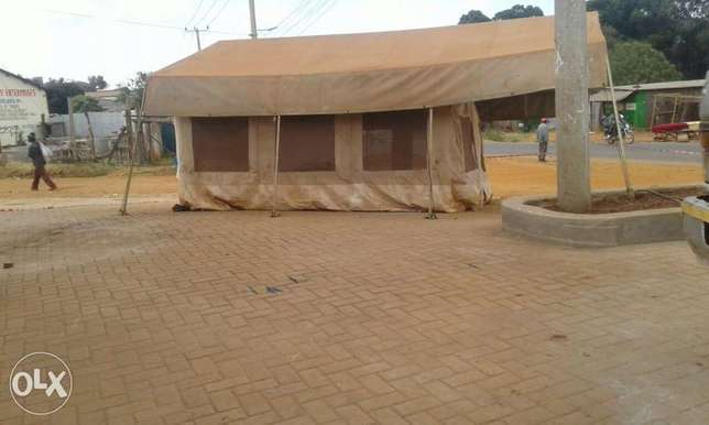 Vacation tents Kibomet - image 6