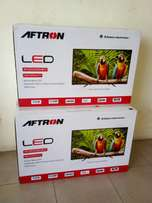 Brand new Aftron 32 inches digital led tv