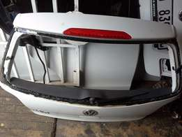 POLO VIVO, Fiesta DOORS,VIVO complete TAILGATE and side mirrors