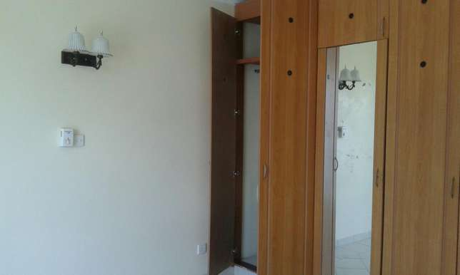Executive 3bedrm apartmnt with pool,cctv in nyali Nyali - image 8