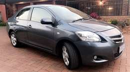 2007 Toyota Yaris T3 Spirit Auto (Only 35 000km ) Immaculate condition