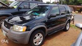Ford Escape 2007 (Registered)