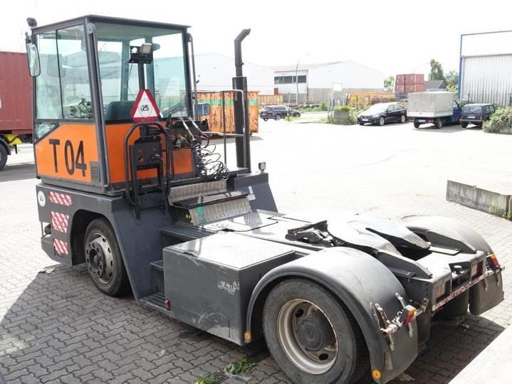 Mafi Mt25yt 4x2fl - 2006