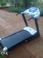 Trojan treadmill and Trojan station bicycle for sale
