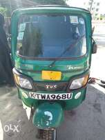 Quick tuktuk for sale(TVS)