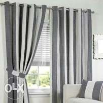 Curtains Suitable for home and Office