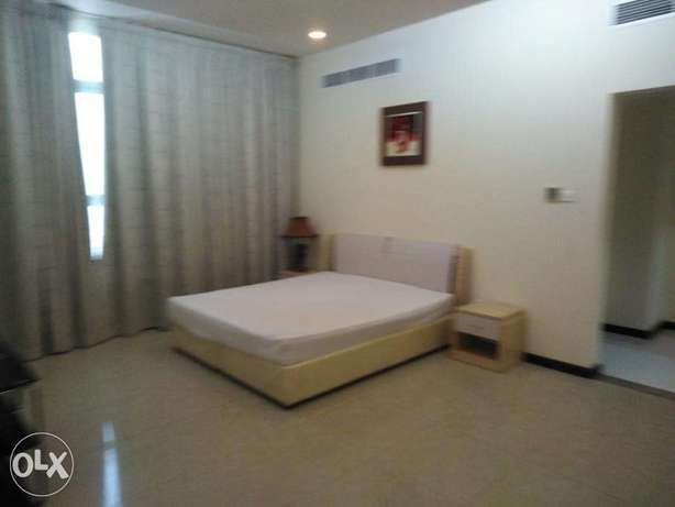 Modern and fresh sea view 2 BR apartment - Last price 400