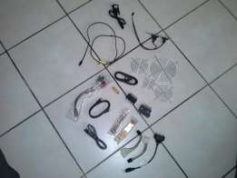 Electronic parts R10 each